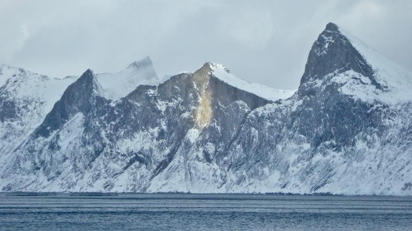 Segla, Northern Norway